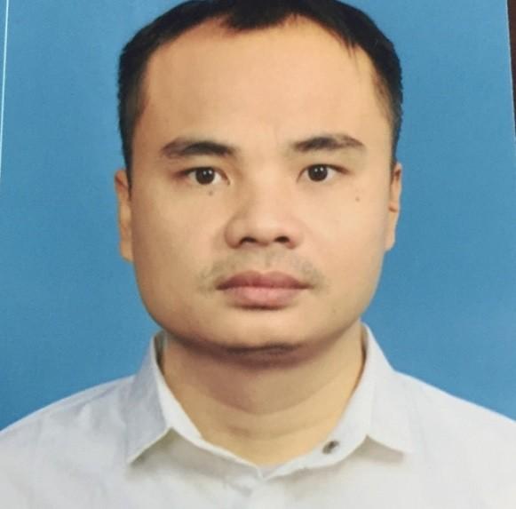 Đối tượng Triệu Quang Trịnh