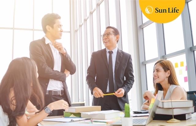 Tiên phong mang đến các giải pháp tài chính đa dạng