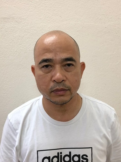 Khởi tố 2 nguyên lãnh đạo Tổng Công ty Dầu Việt Nam