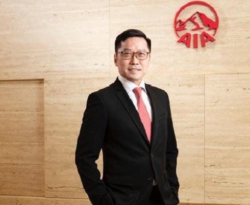 Ông Lee Yuan Siong chính thức đảm nhận vai trò Chủ tịch kiêm Tổng Giám đốc điều hành Tập đoàn AIA