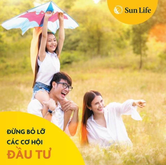 SUN – Sống Sung Túc: Bảo vệ toàn diện, cơ hội đầu tư hấp dẫn ảnh 1