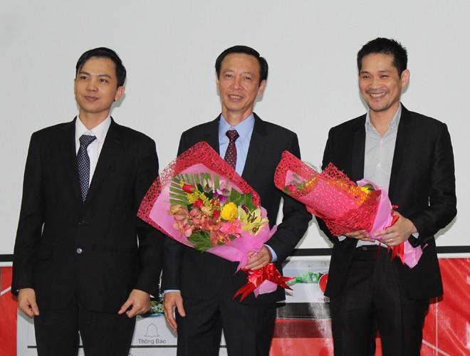 Doanh nhân Nguyễn Văn Hiền, khởi nghiệp từ ứng dụng siêu kết nối O-Mart ảnh 2
