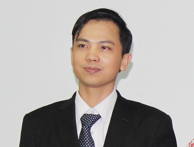 Doanh nhân Nguyễn Văn Hiền, khởi nghiệp từ ứng dụng siêu kết nối O-Mart ảnh 1