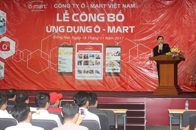 Doanh nhân Nguyễn Văn Hiền, khởi nghiệp từ ứng dụng siêu kết nối O-Mart ảnh 4