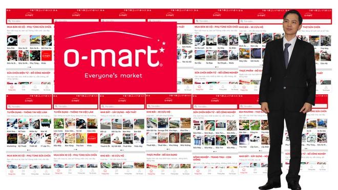 Doanh nhân Nguyễn Văn Hiền, khởi nghiệp từ ứng dụng siêu kết nối O-Mart ảnh 6