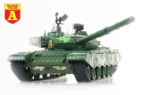 [Info] Siêu tăng Type 99 của Trung Quốc chỉ là hổ giấy và sự thừa nhận cay đắng? ảnh 1