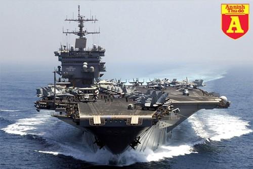 [Info] Đại dịch Covid-19 giáng đòn chí mạng vào sức mạnh hải quân Mỹ ảnh 1