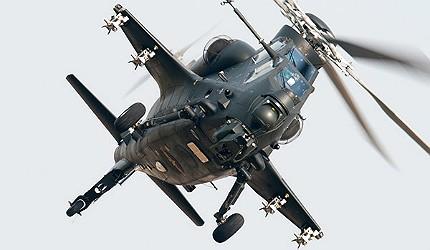 [ẢNH] Trung Quốc bị Nga bóc mẽ nguồn gốc siêu trực thăng Z-10 ảnh 10