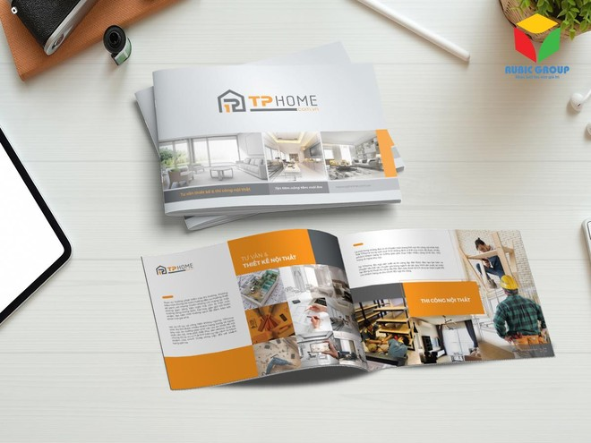 Thiết kế Hồ sơ năng lực (Profile) tạo sức mạnh cho doanh nghiệp ảnh 1