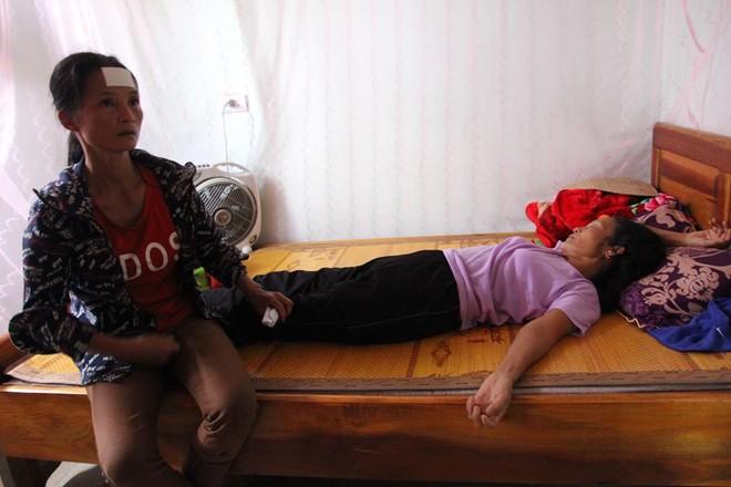 """Sáu công nhân tử vong trong vụ nổ khí ga tại Lào: """"Anh đi rồi, mẹ con em biết sống thế nào đây"""" ảnh 4"""