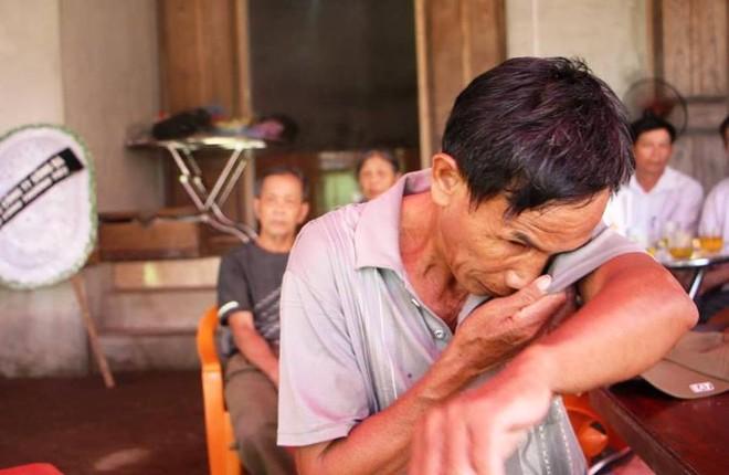 """Sáu công nhân tử vong trong vụ nổ khí ga tại Lào: """"Anh đi rồi, mẹ con em biết sống thế nào đây"""" ảnh 2"""