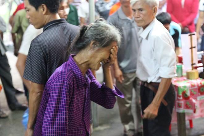 """Sáu công nhân tử vong trong vụ nổ khí ga tại Lào: """"Anh đi rồi, mẹ con em biết sống thế nào đây"""" ảnh 5"""