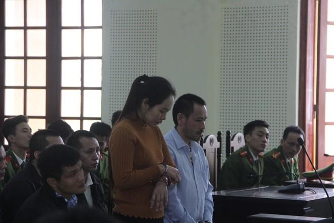 Lê Thùy Trang được giảm từ án chung thân xuống 20 năm tù