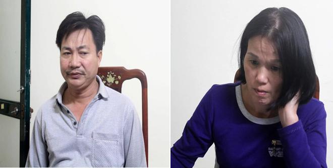 Cặp đôi U50 làm giả bằng tốt nghiệp cử nhân bán với giá 700 nghìn đồng ảnh 1