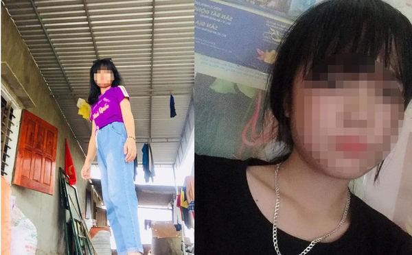 Nữ sinh 14 tuổi muốn trải nghiệm cuộc sống đến đã bỏ nhà đi