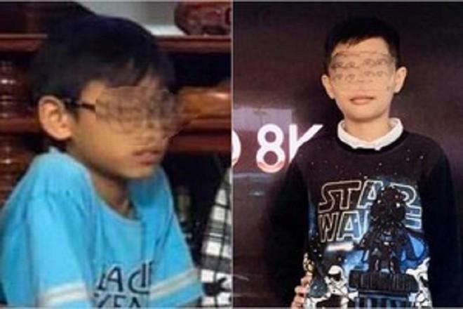 Tìm thấy hai bé trai mất tích ở Nghệ An ảnh 1