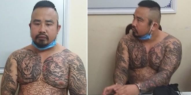 Sa lưới sau 11 năm trốn truy nã vì tội giết người ảnh 1