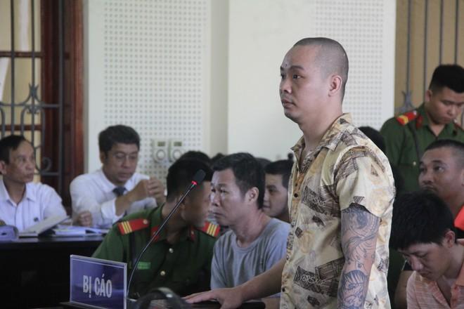 Năm án tử hình, 8 án chung thân trong đường dây buôn ma túy xuyên Việt ảnh 2