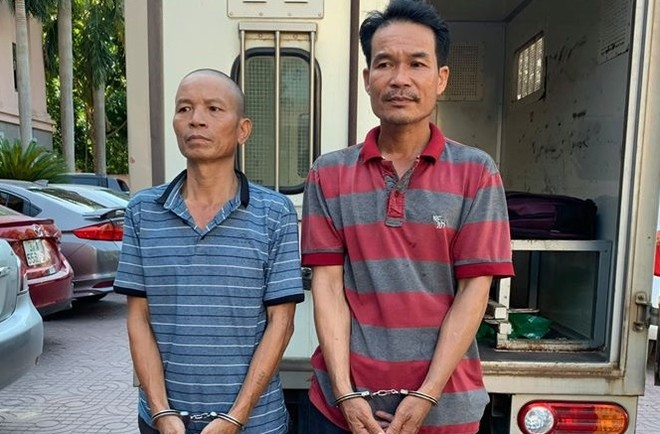Theo đó, Trương Văn Thu và Nguyễn Trung Kiên đều bị truy nã về tội Cố ý gây thương tích. Sau khi gấy án, Kiên bỏ trốn vào tỉnh Lâm Đồng, còn Thu dạt vào TX. Ninh Hòa, Khánh Hòa.