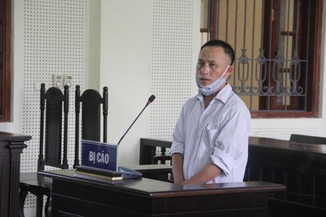Già Nềnh Sao trong phiên xét xử