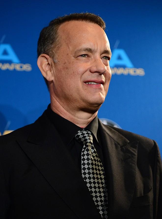 Tom Hanks được vinh danh trong vai trò người tái hiện lịch sử Mỹ ảnh 7
