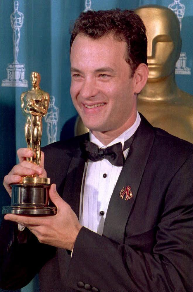 Tom Hanks được vinh danh trong vai trò người tái hiện lịch sử Mỹ ảnh 4