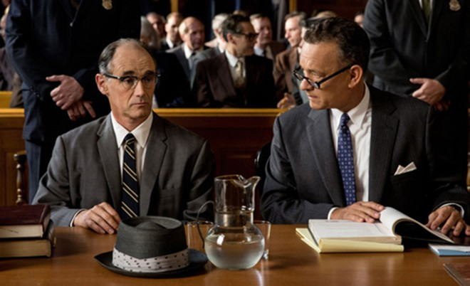 Tom Hanks được vinh danh trong vai trò người tái hiện lịch sử Mỹ ảnh 3