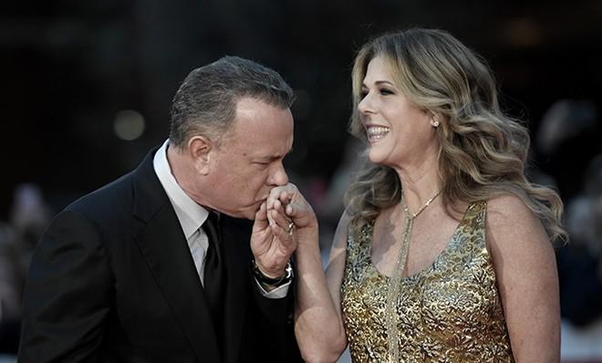 Tom Hanks được vinh danh trong vai trò người tái hiện lịch sử Mỹ ảnh 5