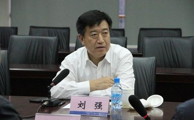 Ông Lưu Cường