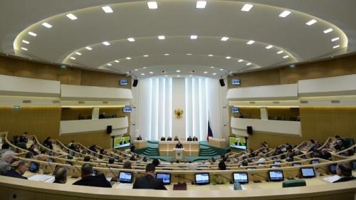 Thượng viện Nga ra tuyên bố phản đối truyền thông phương Tây lợi dụng bê bối doping vi phạm chủ quyền của Nga