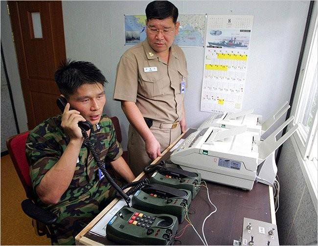 Triều Tiên ngừng liên lạc liên Triều từ tháng 2/2016