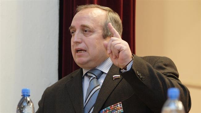 Phó Chủ tịch thứ nhất Ủy ban Quốc phòng và An ninh Nga Frants Klintsevich