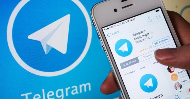Iran lo ngại ứng dụng Telegram là kênh thông tin kích động khủng bố, biểu tình