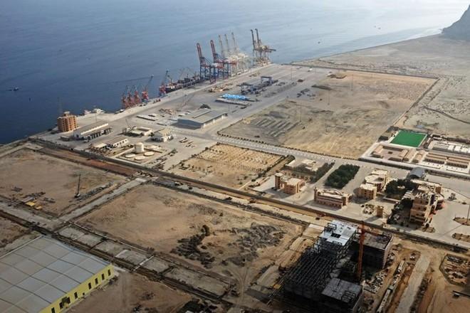 Trung Quốc bác bỏ thông tin về kế hoạch xây dựng căn cứ quân sự ở Pakistan ảnh 2