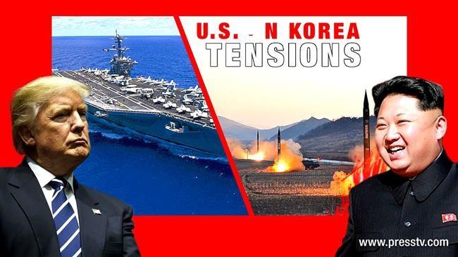 Mỹ và Triều Tiên tiếp tục căng thẳng