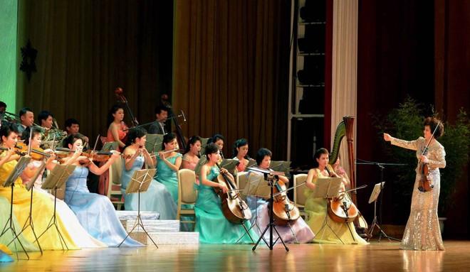 Triều Tiên hoãn đoàn tiền trạm chuẩn bị cho sự kiện biểu diễn nghệ thuật tại Hàn Quốc