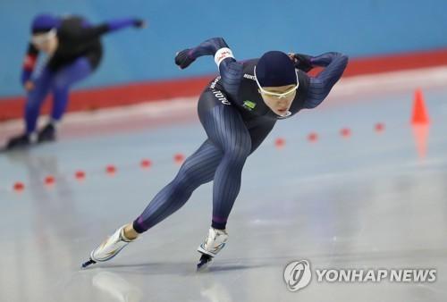Triều Tiên và Hàn Quốc có thể sẽ cùng tham gia môn thi đấu trượt băng lòng máng