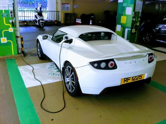 Ngành công nghiệp ô tô Trung Quốc lựa chọn dòng xe thông minh và xe thân thiện môi trường cho hướng phát triển tới đây