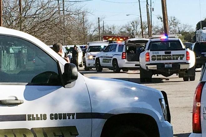 Xả súng tại trường học ở Mỹ, ít nhất 19 người thương vong ảnh 1