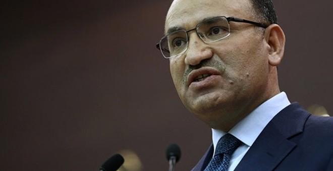 Phó Thủ tướng Thổ Nhĩ Kỳ Bekir Bozdag
