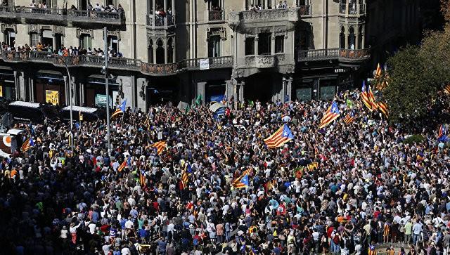 NATO cho rằng Nga âm mưu can thiệp vào công việc nội bộ Tây Ban Nha