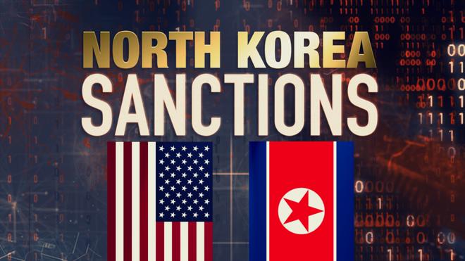 Triều Tiên cảnh báo nguy cơ chiến tranh là do các lệnh trừng phạt của Mỹ áp đặt với nước này