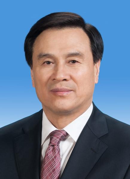 Ông Dương Tinh, Ủy viên Quốc vụ, Bí thư Ban Chấp hành trung ương Đảng Cộng sản Trung Quốc