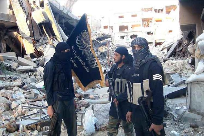 Nhiều công dân Pháp tham gia lực lượng khủng bố tại chiến trường Syria và Iraq