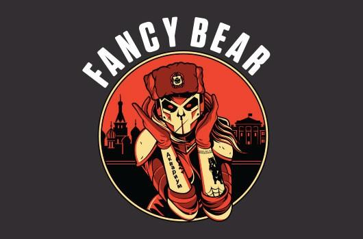 APT28, còn được gọi là FancyBear, bị nghi ngờ do hacker Nga tạo ra