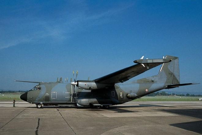 Máy bay do thám Transall C-160 Gabriel sẽ được thay thế trong chương trình mới