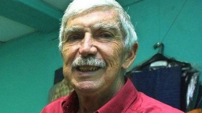 Cựu trùm khủng bố chống Cuba Luis Posada Carriles chết tại Mỹ vì ung thư vòm họng