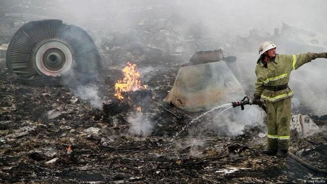 Những lập luận của Nga chứng minh cáo buộc về vụ máy bay MH17 là vô căn cứ ảnh 2