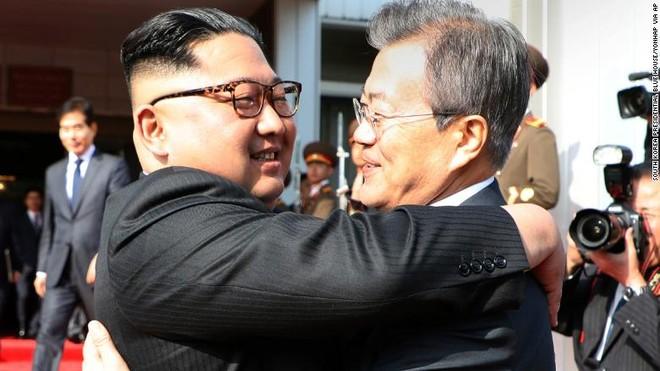 Cuộc gặp thượng đỉnh lần 2 do nhà lãnh đạo Triều Tiên Kim Jong-un gợi ý