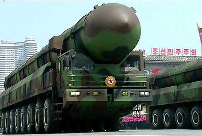 Bước đầu Mỹ muốn Triều Tiên chuyển 20 đầu đạn hạt nhân ra nước ngoài